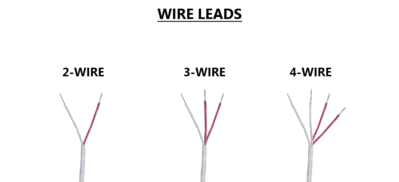 Wire Leads[?]