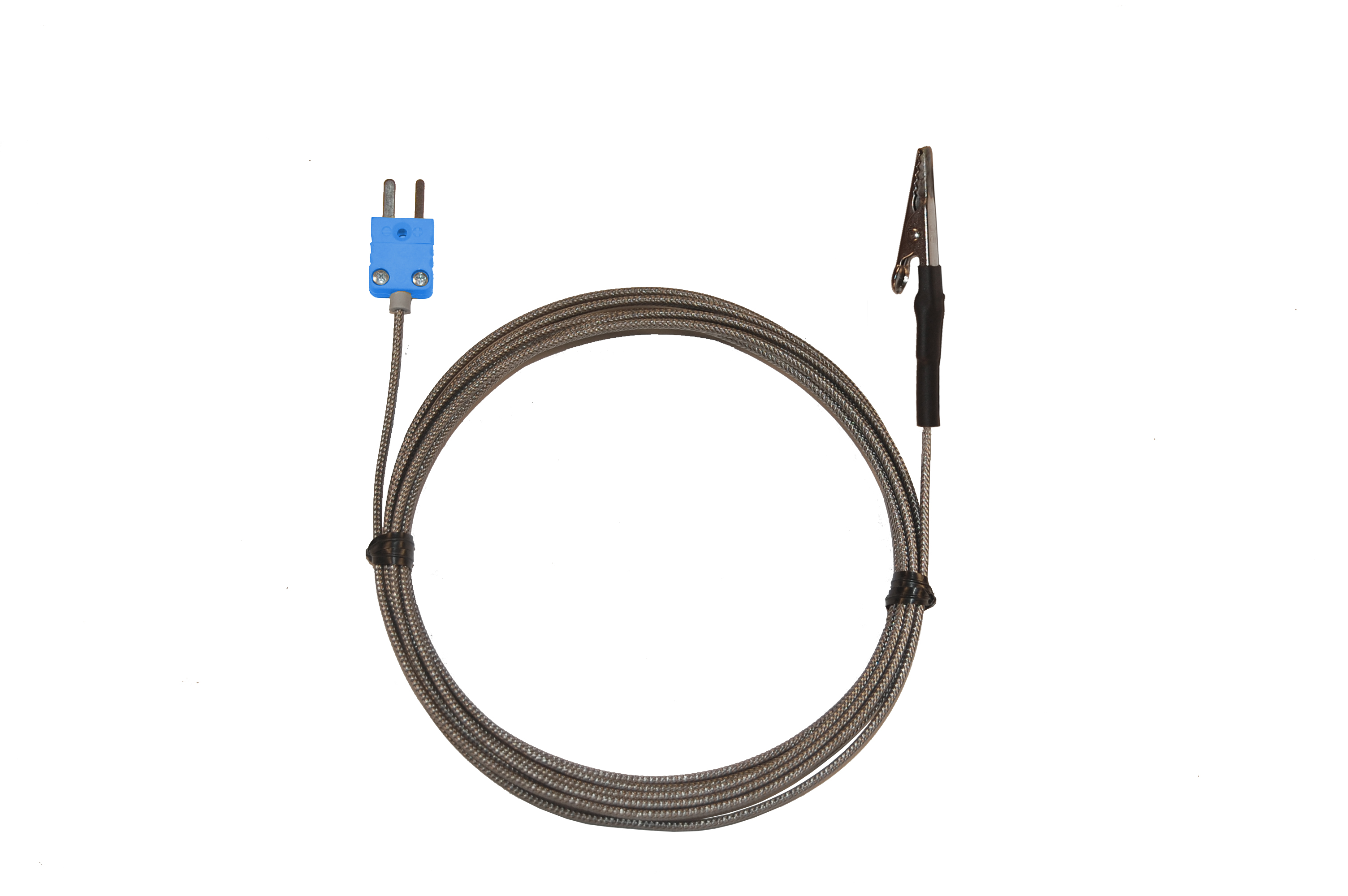 5' Type T Clip on Surface Probe